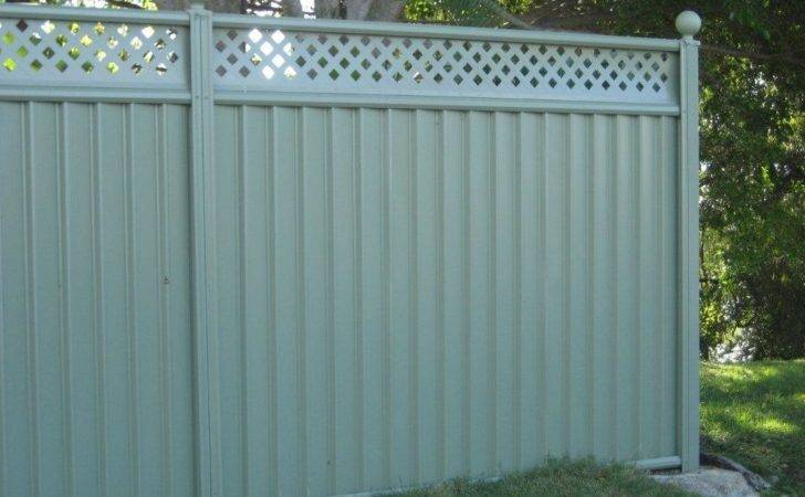 Aaa Fencing Supplies Colorbond Photos