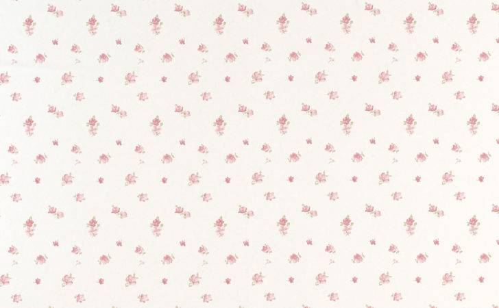 Abbeville Pink Natural Floral Laura Ashley