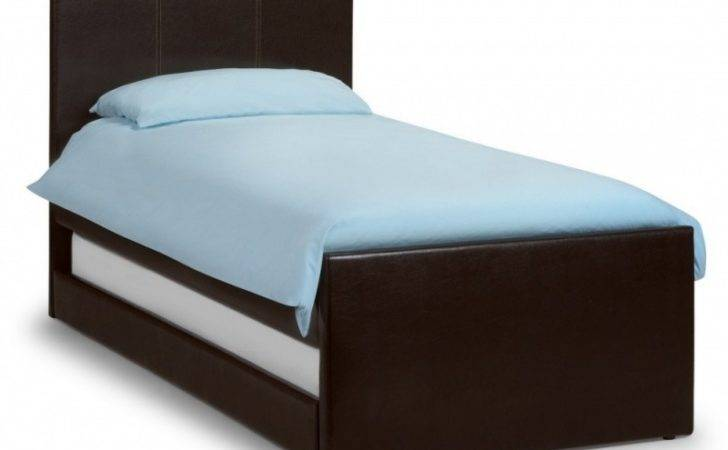 Abdabs Furniture Cosmo Upholstered Guest Bed Mattresses