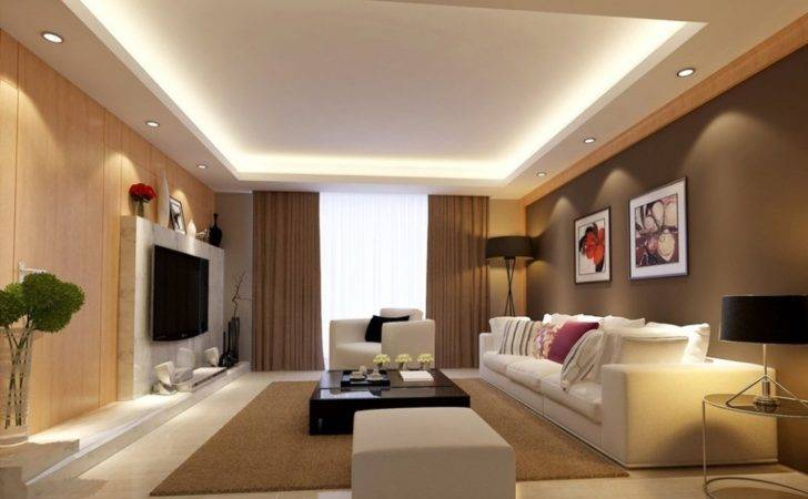Absolutely Smart Mood Lighting Ideas Living Room Home