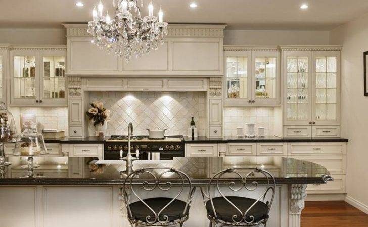 Absolutely Stunning Dream Kitchen Designs