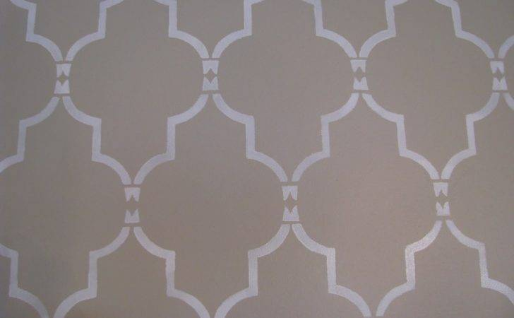 Abstract Large Pattern Stencils