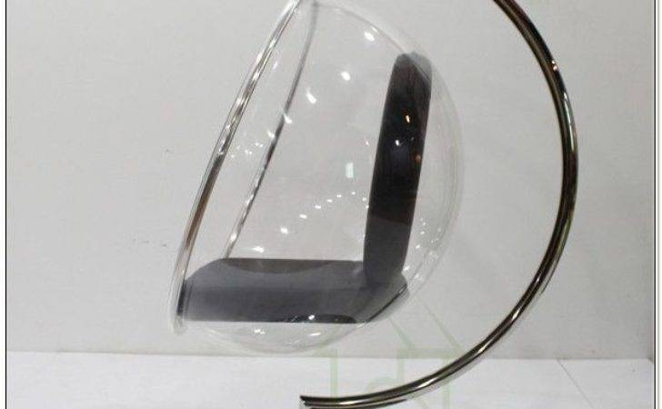 Acrylic Hanging Bubble Chair Chairs Home Decorating