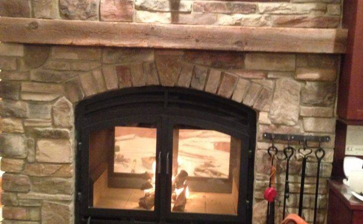 Acucraft Fireplaces Through Wood Burning Fireplace