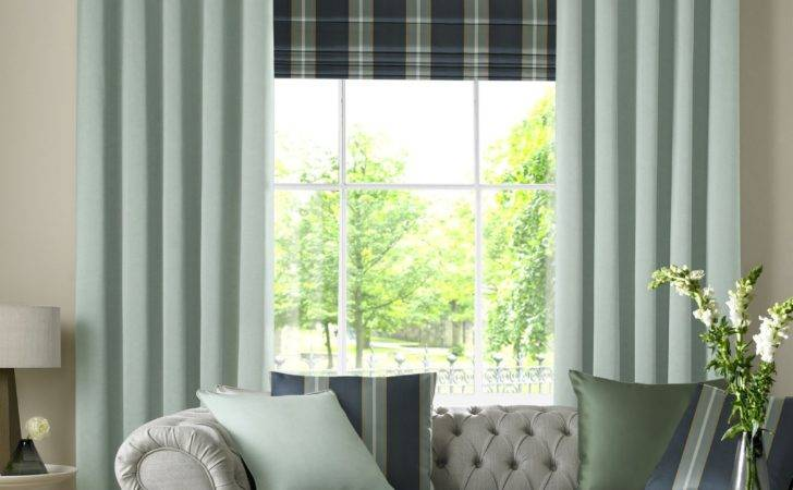 Add Blackout Lining Eyelet Curtains Curtain