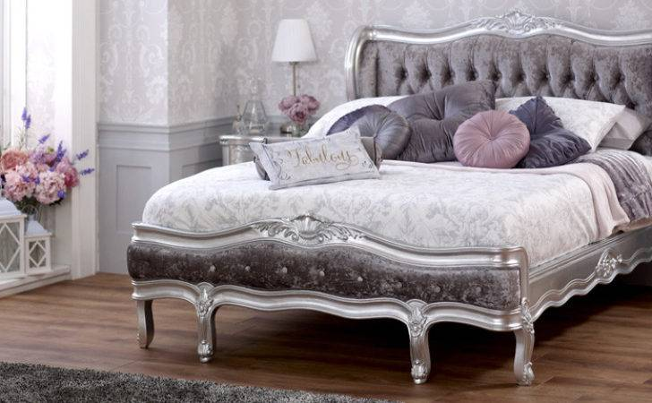Add French Style Bedroom Furniture Your Home