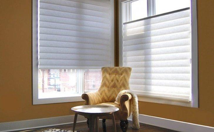 Adding Style Your Home Modern Window Blinds
