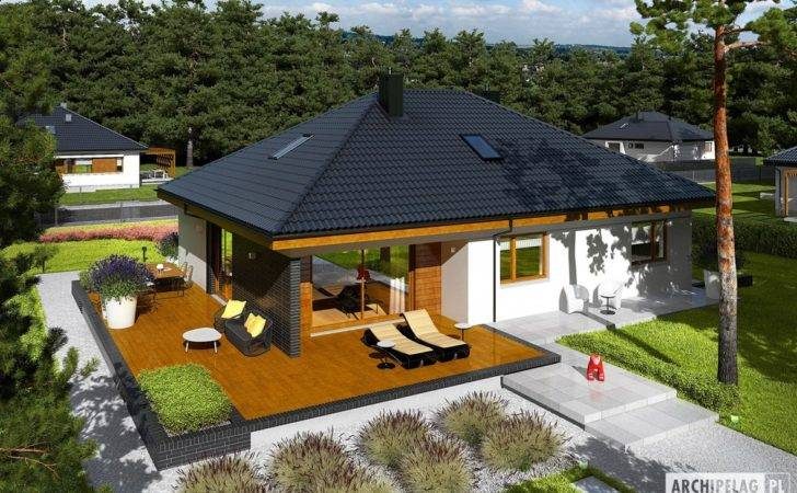 Admirable Single Storey Home Blueprints Floor Plans