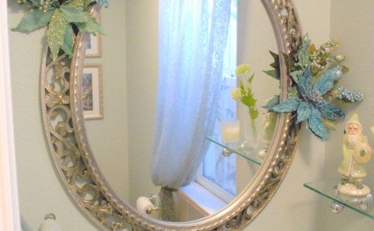 Adorable Mirror Decorating Ideas Design
