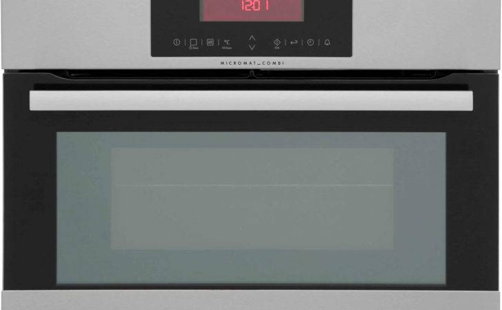 Aeg Competence Integrated Microwave Oven