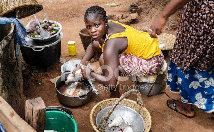 African Kitchen Photos Freeimages