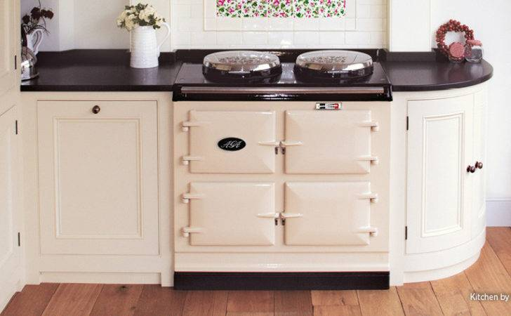 Aga Traditional Cookers
