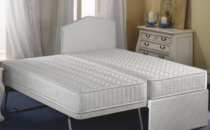 Airsprung Quattro Guest Bed Delivery Best Price