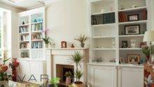 Alcove Units Ideas North London Avar