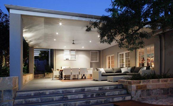Alfresco Lighting Outdoor Led Electrical Patio Living