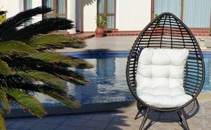 Alicante Today Great Quality Synthetic Rattan Garden