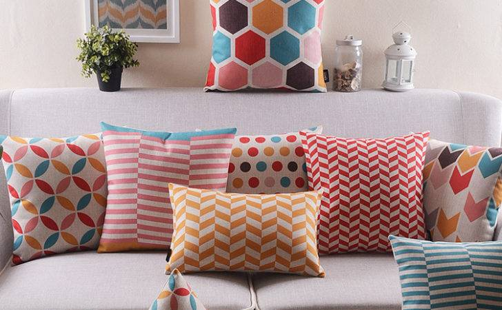 Aliexpress Buy Decorative Throw Pillow Covers