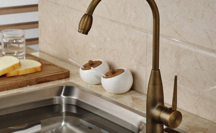 Aliexpress Buy Good Quality Brass Kitchen Faucet