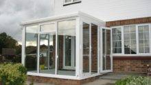 All Glass Conservatories Add Touch Elegance Your