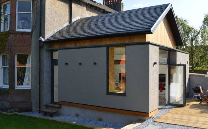 All Trades Ltd House Extensions Glasgow Fitted