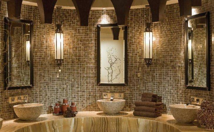 Allowing Intimacy Spa Design