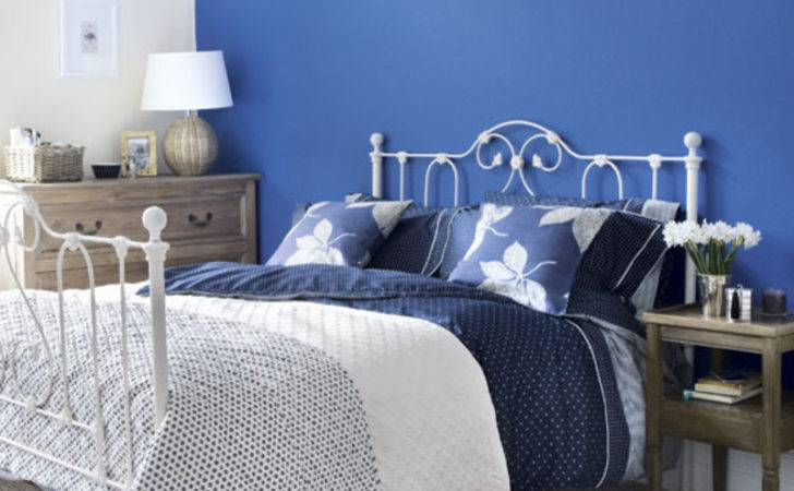 Amazing Blue Bedrooms Design Bookmark