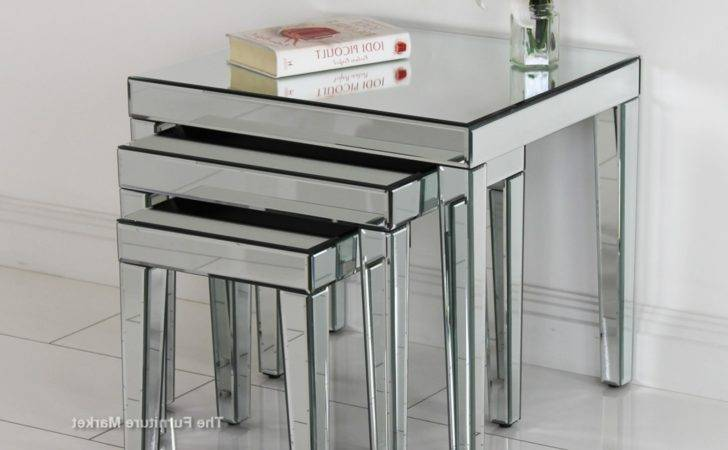 Amazing Coffee Table Using Round Metal