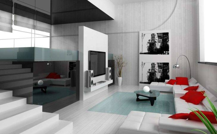 Amazing Cool Home Interior Design Themes New Inte