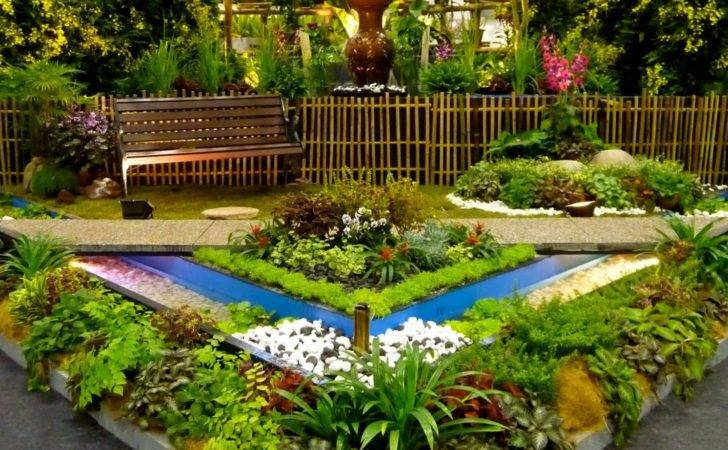 Amazing Flower Garden Ideas Style Motivation