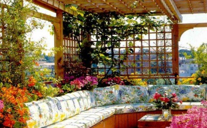 Amazing Garden Decor Ideas Top Inspirations