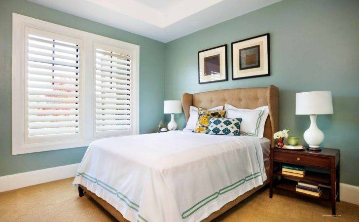 Amazing Guest Bedroom Decor Ideas
