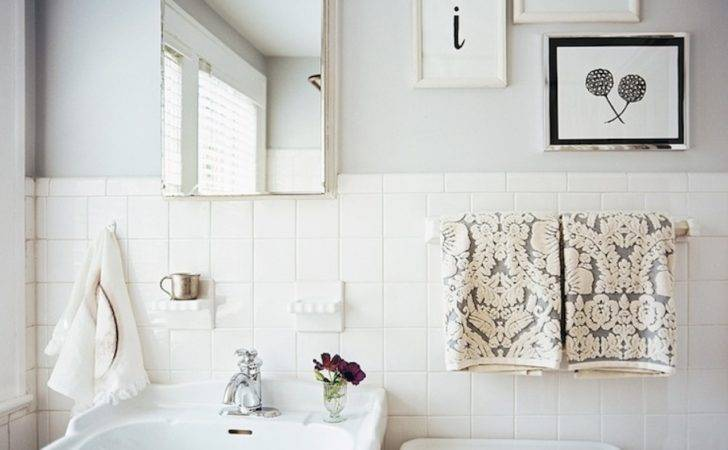 Amazing Ideas Old Fashioned Bathroom