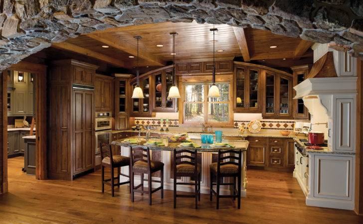 Amazing Kitchens Inspire Celebrate Decorate