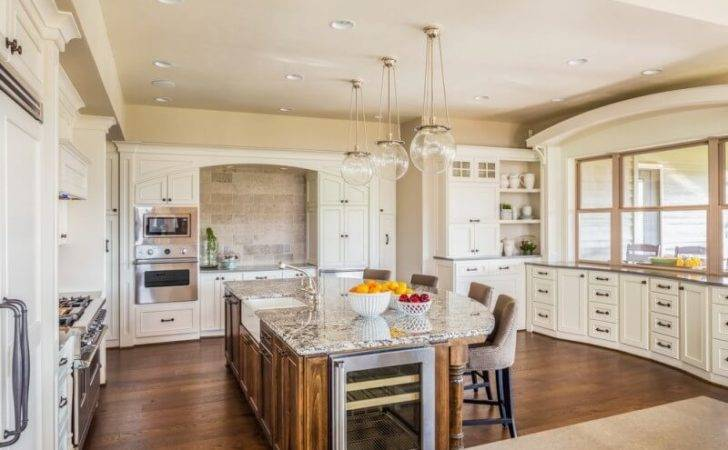 Amazing Kitchens Island Love Home Designs
