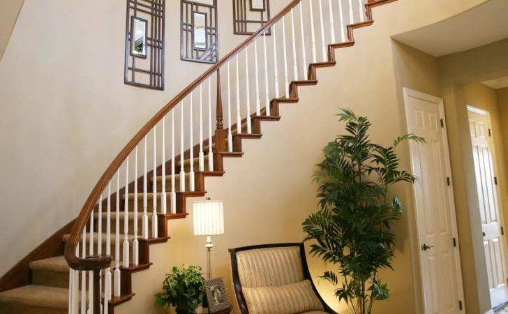 Amazing Luxury Foyer Design Ideas Photos Staircases