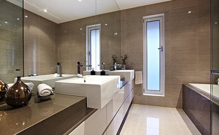 Amazing Modern Bathroom Ideas