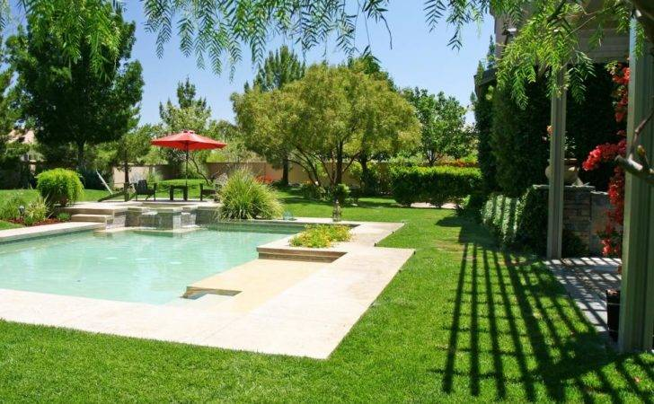 Amazing Pool Landscaping Ideas Your Home Carnahan