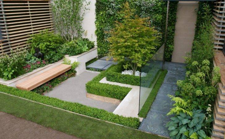 Amazing Small Garden Designs Margarite Gardens