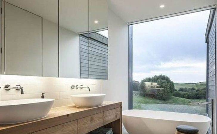Amazing Small Modern Bathrooms Home Remodeling Ideas