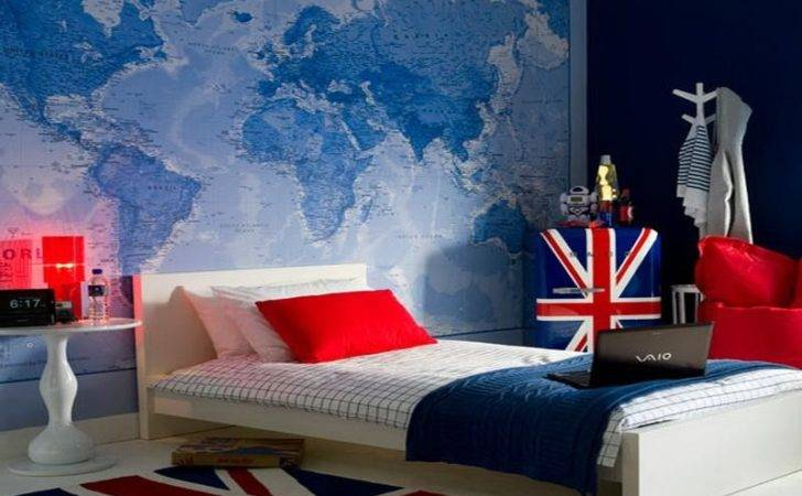 Amazing Theme Design Boy Room Decorating Ideas Your