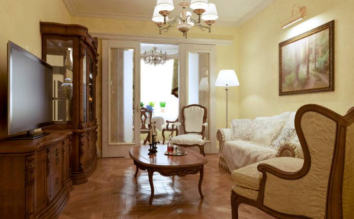 Amazing Traditional Living Room Ideas