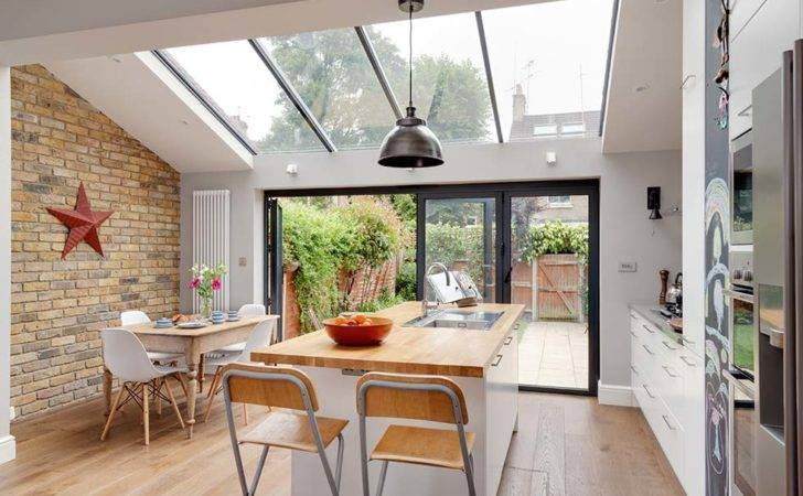 Amazing Victorian Terrace Transformations Real Homes