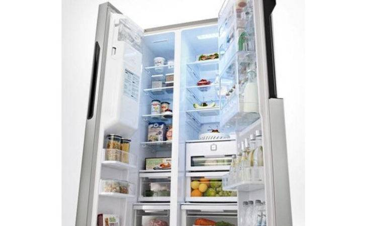 American Style Fridge Freezers Cheap