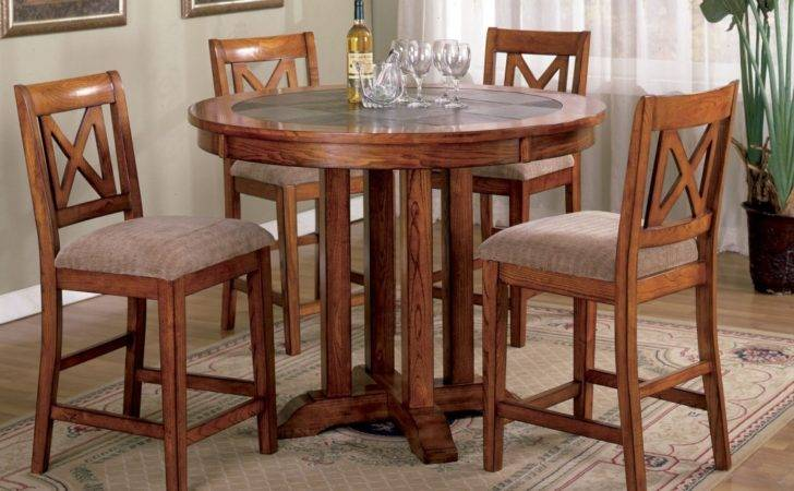 American Style Small Kitchen Table Sets
