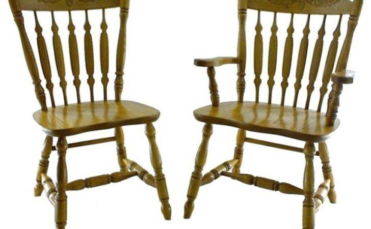 Amish Ohio Royal Country Dining Room Chair