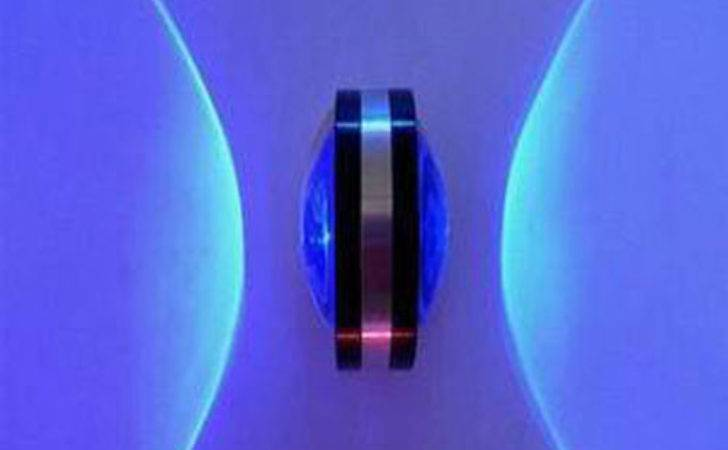 Amusing Blue Led Wall Lights Remodel Pull Switch