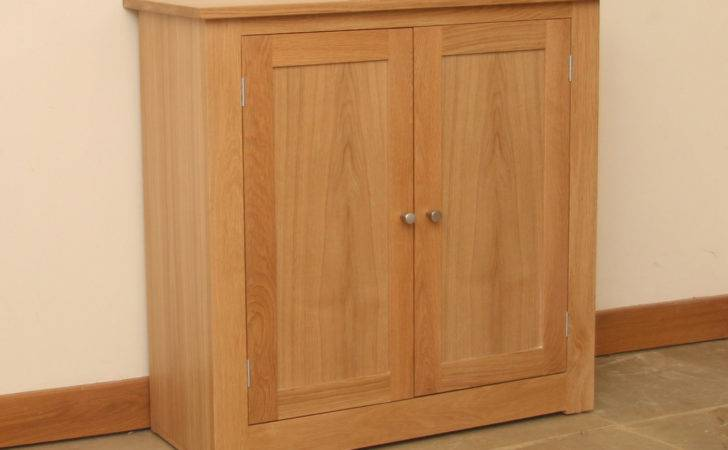 Andrena Elements Medium Door Hall Cupboard Midfurn