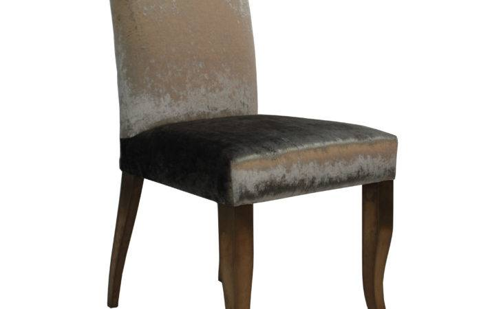 Ansty Dining Chair Plain Back Handmade Chairmaker