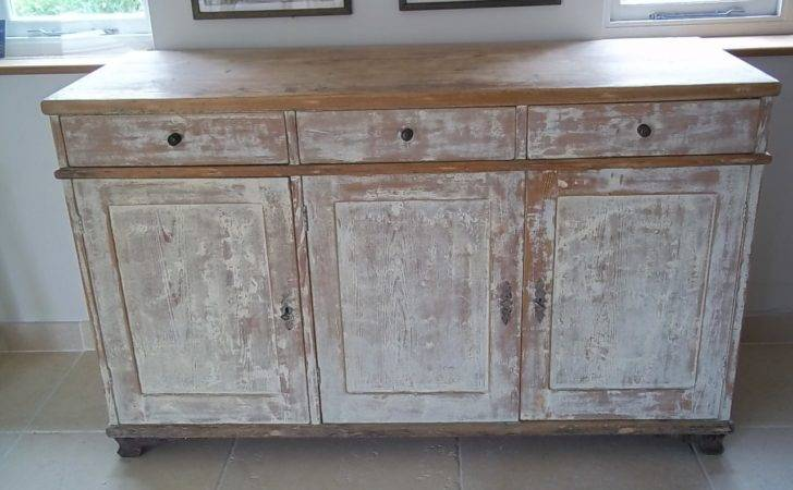 Antique Cupboards Dressers Painted
