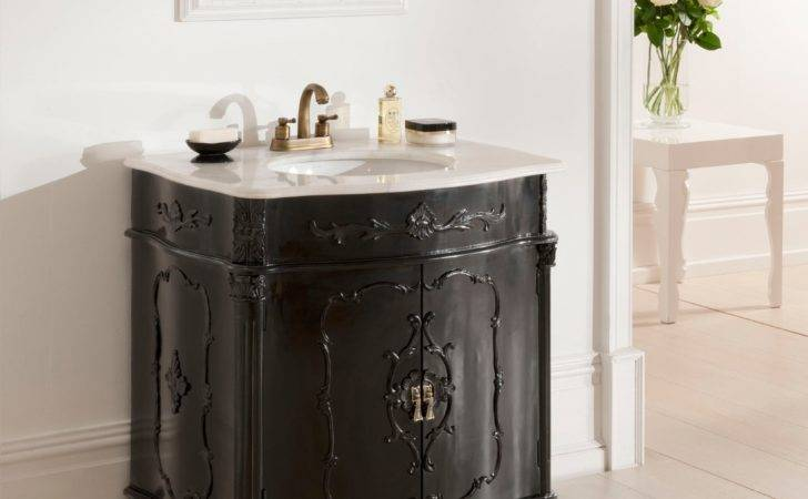 Antique French Vanity Unit Fantastic Addition Our